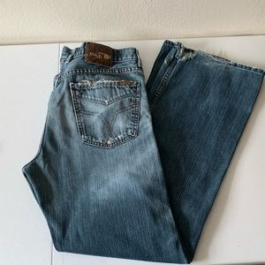Lucky Brand No. 57 jeans